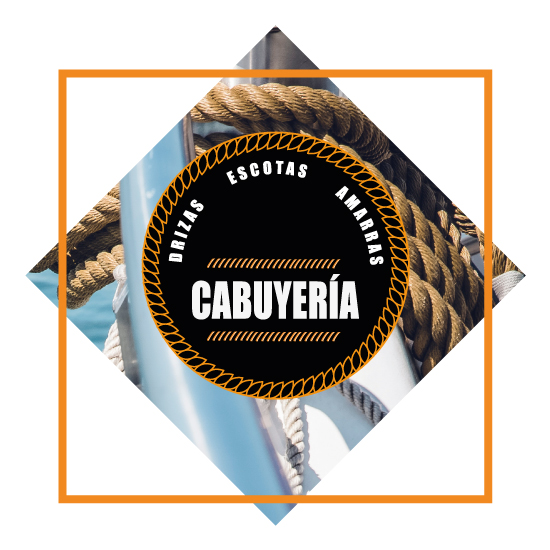 Cabuyería Advanced Sails